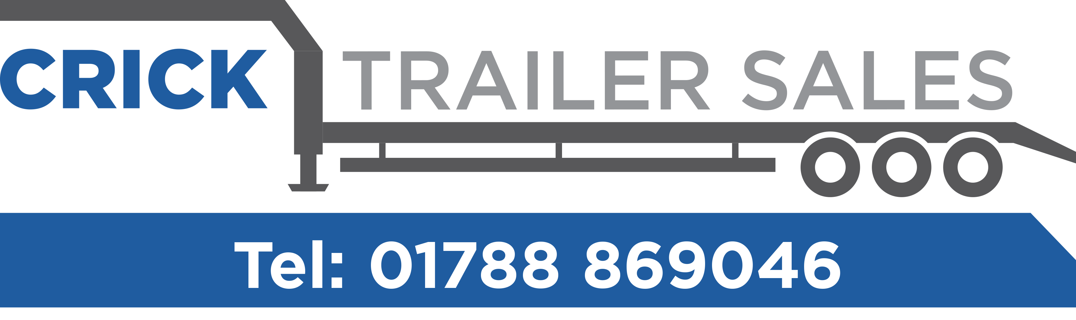 Crick Trailer Sales